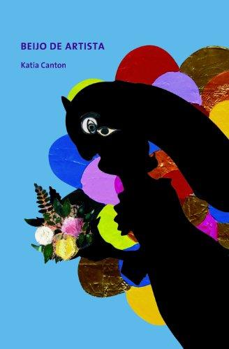 Beijo de Artista - Katia Canton