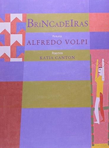BRINCADEIRAS (WMF) 278007 - KATIA CANTON