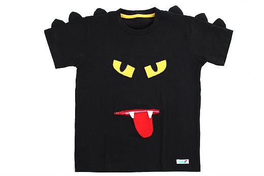 Camiseta Buuu