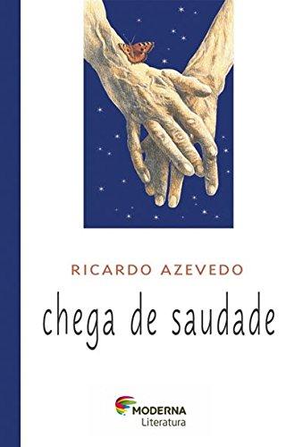 CHEGA DE SAUDADE - RICARDO AZEVEDO