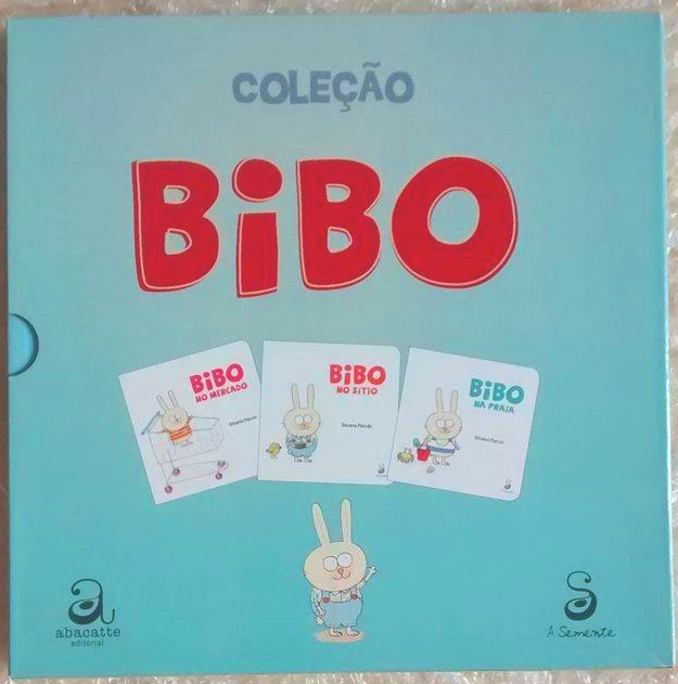 COLECAO BIBO - SILVANA RANDO