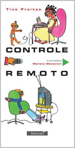 CONTROLE REMOTO - TINO FREITAS