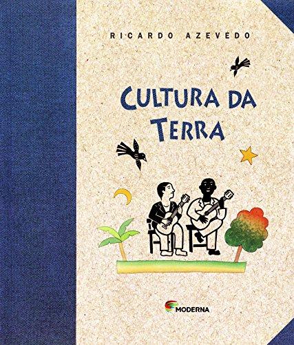 CULTURA DA TERRA - RICARDO AZEVEDO