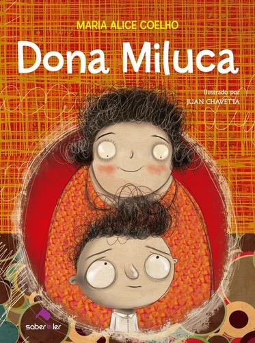 DONA MILUCA - MARIA ALICE COELHO