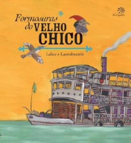 FORMOSURAS DO VELHO CHICO (BROCHURA) - LALAU