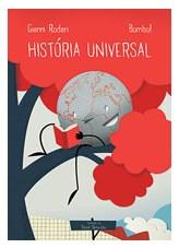 HISTORIA UNIVERSAL - Gianni Rodari