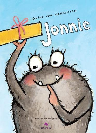 JONNIE - GUIDO VAN GENECHTEN