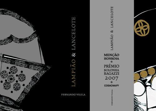 Lampião e Lancelote -  FERNANDO VILELA