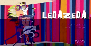 LEDAZEDA - MAHYRA COSTIVELLI