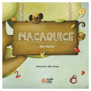 MACAQUICE - NYE RIBEIRO