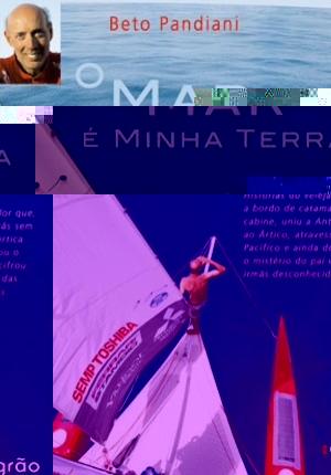 MAR E MINHA TERRA - ROBERTO PANDIANI