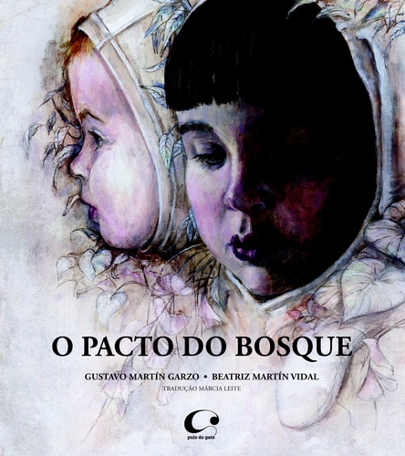 O PACTO DO BOSQUE - GUSTAVO MARTÍN GRAZO