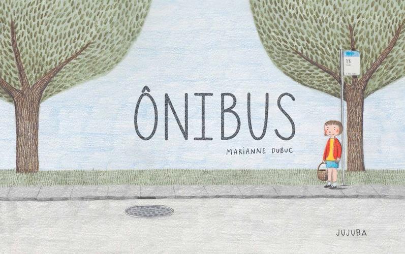 ONIBUS - MARIANNE DUBUC