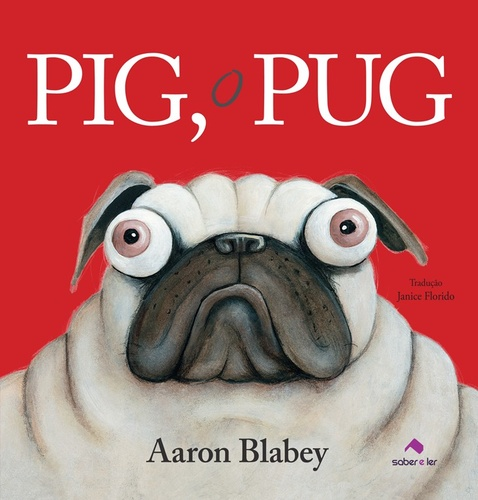 PIG, O PUG - AARON BLABEY