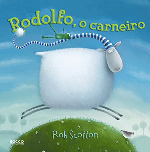 RODOLFO, O CARNEIRO - ROB SCOTTON