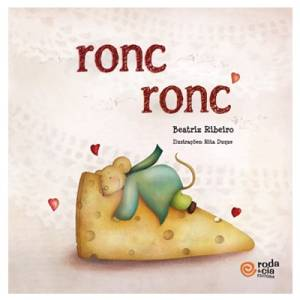RONC RONC - BEATRIZ RIBEIRO