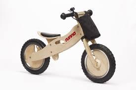 Runna Bike (Preta)