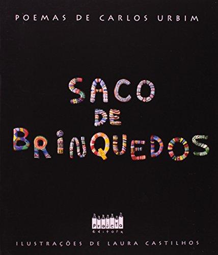 SACO DE BRINQUEDOS - CARLOS URBIM