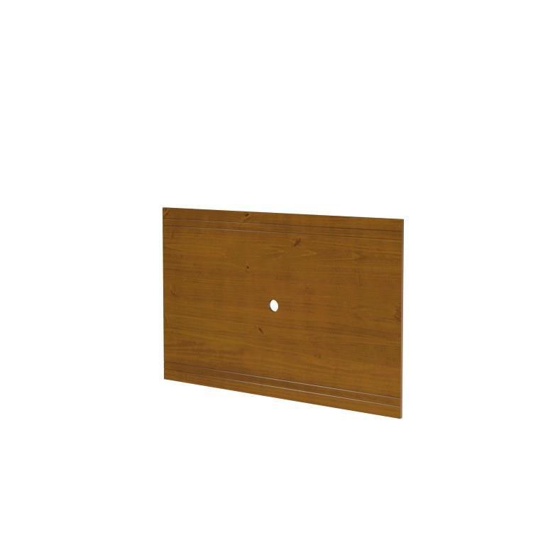 Painel 90 X 1,40 cm Rubi de Madeira Maciça Pinus