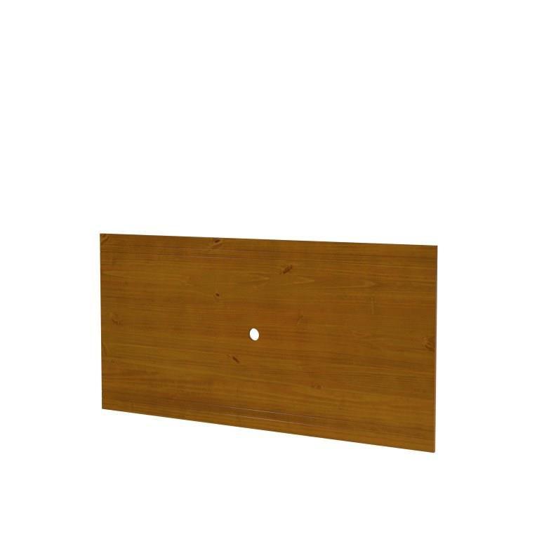 Painel 90 X 1,80 cm Rubi de Madeira Maciça Pinus