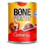 12 Latas De Patê De Carne 280g - Bone Apettit