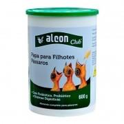 Alcon Club - Papa Para Filhotes De Pássaros 600g
