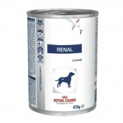 Alimento Úmido Royal Canin Cães Renal - 410g