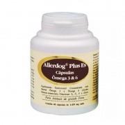 Allerdog Plus Es - Suplemento Nutricional - Cepav - 60 Cápsu