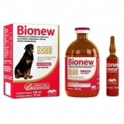 Bionew 100 Ml Vetnil