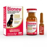 Bionew 20ml Vetnil - Original