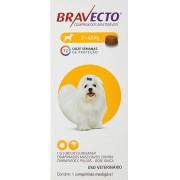 Bravecto para cães de 2 á 4,5Kg - ORIGINAL