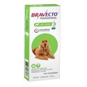 Bravecto 500mg para cães de 10 a 20Kg - ORIGINAL