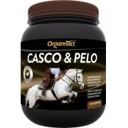 Casco & Pelo 500 G - Organnact 500g Cavalo Equino