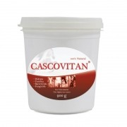 Cascovitan 900 Gr | Hidratação E Tratamento Para Cascos