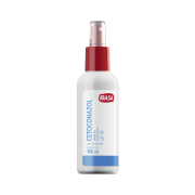 Cetoconazol Spray 2% Ibasa 100ml