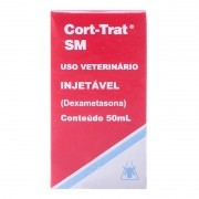 Cort-trat Injetável 50ml