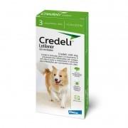 Credeli Antipulgas/carrapatos Cães 11 A 22kg - 3 Comprimidos