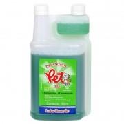 Desinfetante Pet 10% 1l - Rende Muito - Chemitec