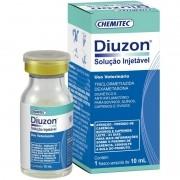 Diuzon Solução Injetável 10ml