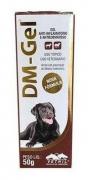 Dm - Gel Bisnaga De 50g - Vetnil - Analgésico Para Cães