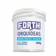 Fertilizante Forth Orquideas Manutenção 400g