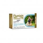 Flunixin 5mg Anti-inflamatório C/10 Comprimidos