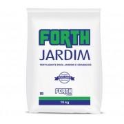 Forth Jardim 10 Kg - Fertilizante