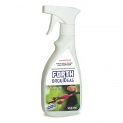 Forth Orquídeas Pronto P/ Uso - 500ml - Fertilizante