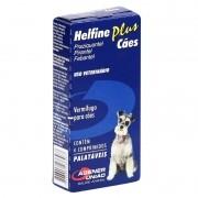 Helfine Plus Cães - 4 Comprimidos