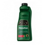 Hemolitan Jcr Equino Para Cavalo Suplemento Vitamínico 1l
