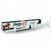 Hepvet Equinos Pasta Vetnil - 39 Gr