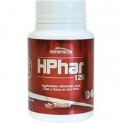 Hphar 120 - 30 Comprimidos - Suplemento Alimentar - 1000mg