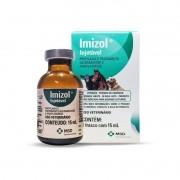 Imizol Injetável Frasco De 15 Ml