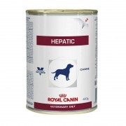Kit 3 - Alimento Úmido Royal Hepatic Cães 420g